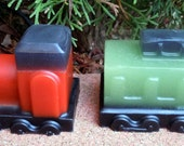 Childrens Soap - The SweetSoap Express...Our Fun Train Soap for Kids of All Ages