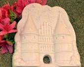 Kids Soap - Home Sweet Home Princess Castle Soap