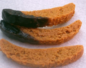 Almond Biscotti Soap - Cookie Soap - Cookies - Fake Food - Biscotti