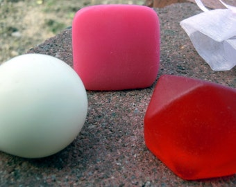 Bubbly Bling Ring Soap - Childrens Soap