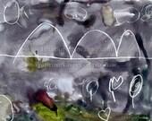Storm Song - By, Nova