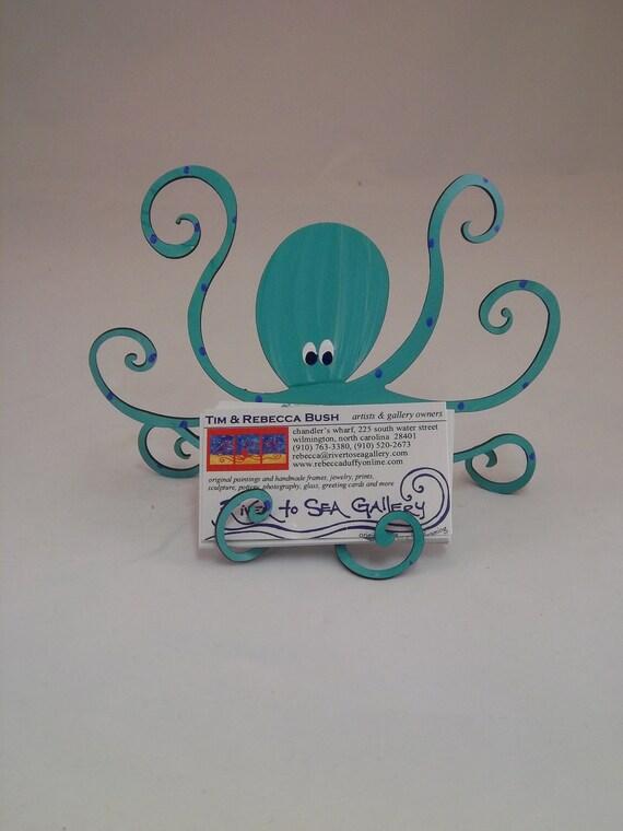Octopus Steel Sculpture