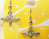Bee Kind earrings