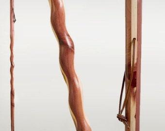 Walking Stick Twisted Aromatic Cedar