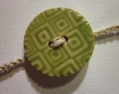 Round Square Bracelet