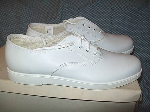 Vintage Nurse Shoes 109
