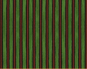 Sale!  Black Stripe (30862-3) - BTY - Windham Fabrics