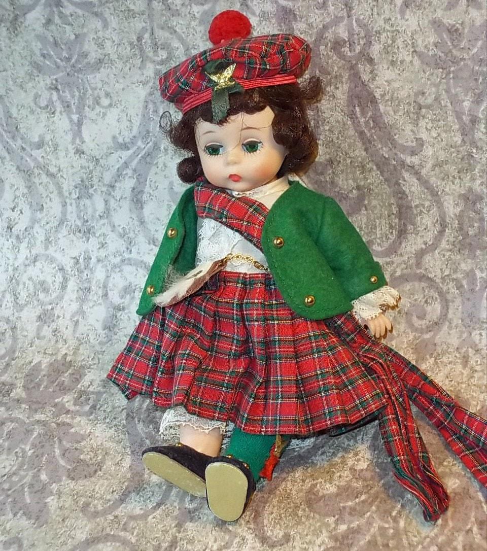 vintage international madame alexander doll indonesia