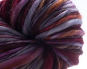 20 Skeins Spun for You, HandSpun and Hand dyed Yarn, various styles, 50 yards minimum per skein, Bulk, Wholesale