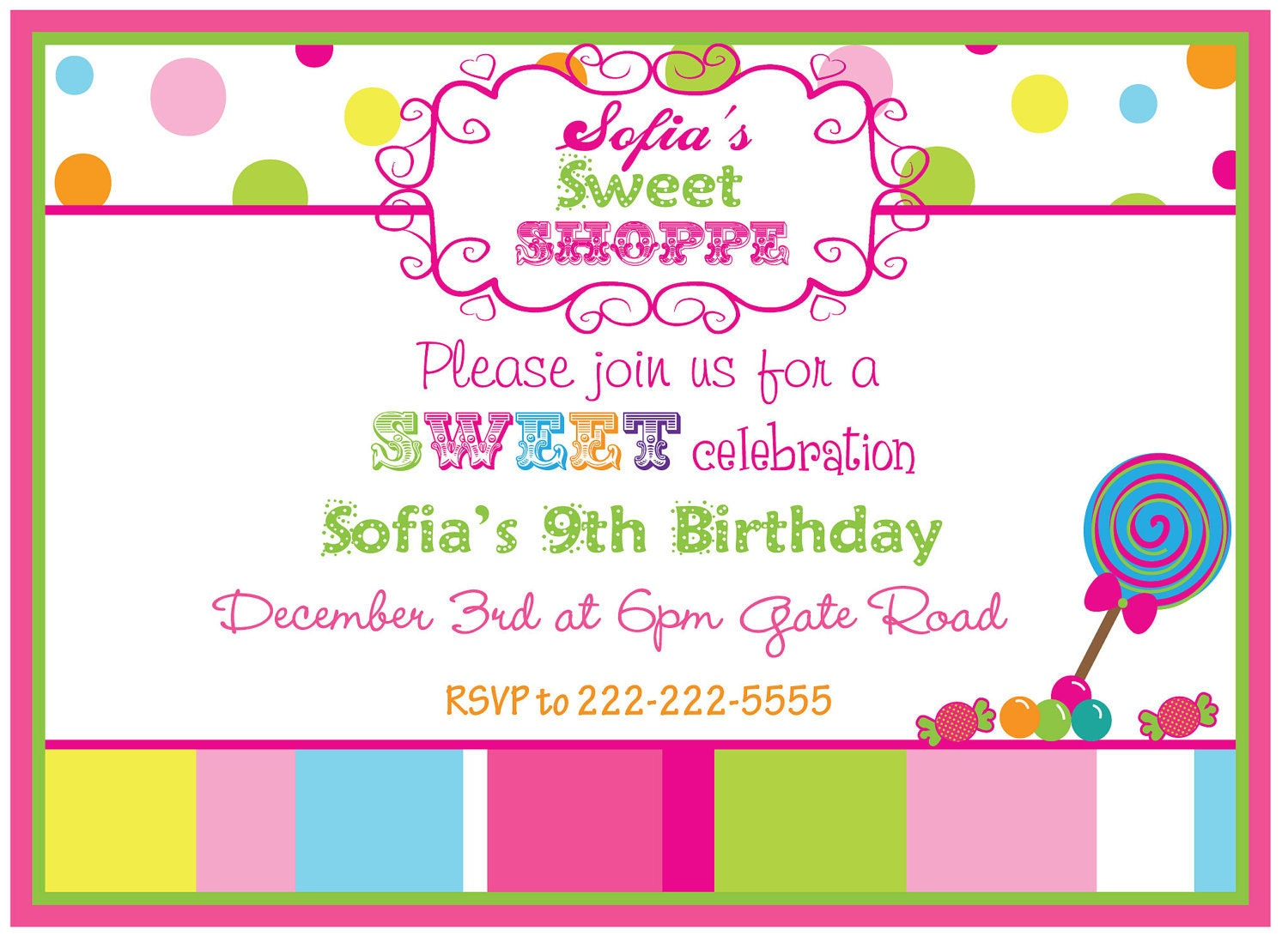 Create A Baby Shower Invitation with luxury invitations template