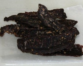 Gourmet Asian Beef Jerky - 1/4 lb
