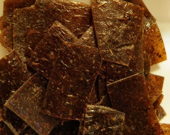 Spicy Mexican Fruit Leather Bites - 2 oz.