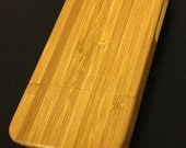 Bamboo iPhone Case 4/4S Cover iPod cozy sleeve pouch