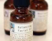 Balancing Facial Oil