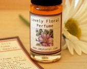 Organic Lovely Perfume Oil