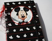Your Custom Disney Mickey Mouse Envelope Budget System