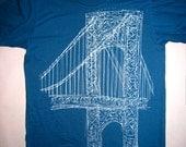 GW Bridge shirt