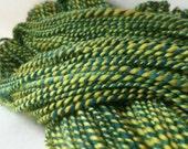 Dream State - handspun yarn, worsted weight