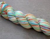 merino bamboo sock - 3.5 oz