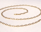 Brass Cable Chain