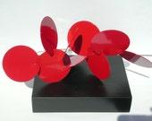 crimson circles model