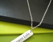 Celebrate Life Necklace