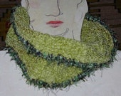 Quince Cowl Scarf