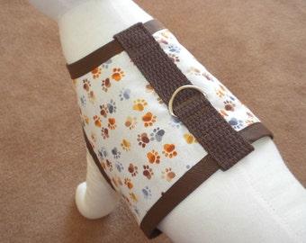 Neutral Paws Harness Vest