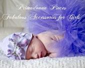 Newborn Glimmer Tutu,Photo Props,Tutus,Birthday Photo Shoot