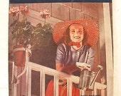 1938 Better Homes & Gardens, 30s Decor, Kitchen Nooks, Homes, Gardening