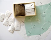 Heirloom Seed Kit in Paper Envelopes