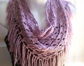 Crochet Pattern A Scarf for Rainee Crochet Pattern for Charity Digital Download