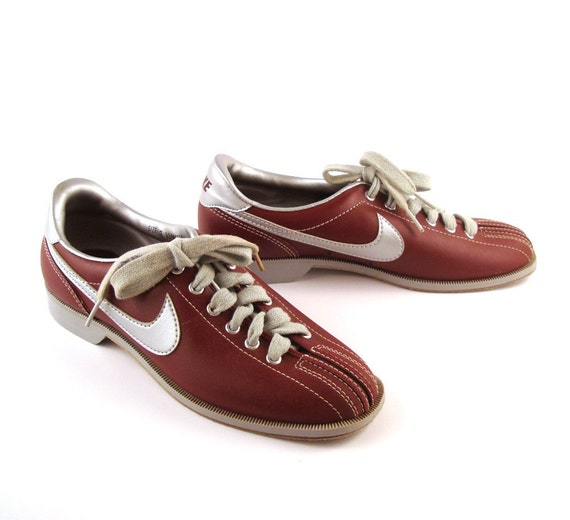 Women S Nike Bowling Shoes