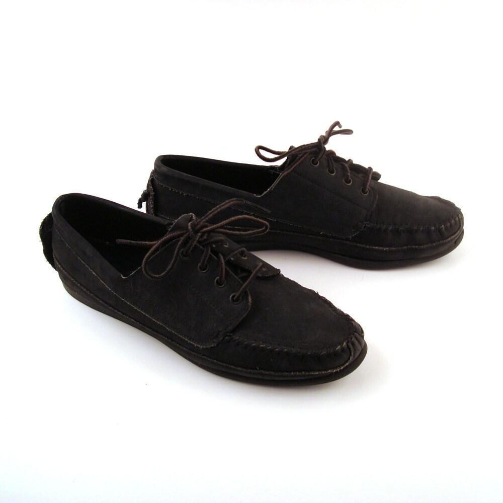 Dexter Womens Deck Shoes