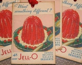 There is always room for JELLO Gift Tags