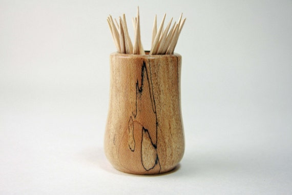Toothpick holder 1 by richlynne on etsy - Toothpick holder for purse ...