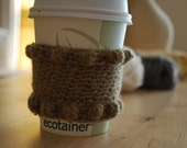 Bobble Coffee Sleeve