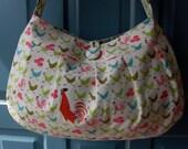 Large Buttercup Bag