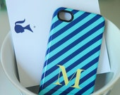 Personalized iPhone Case by Pretty Smitten - you pick colors