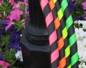 PiXiEHoOps Neon Nouveau HoOps Wonderful Hula Hoop Hoopdance Hooping DayGlow