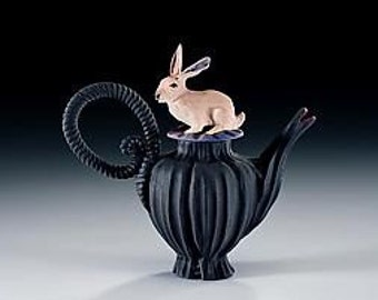 Rabbit tea