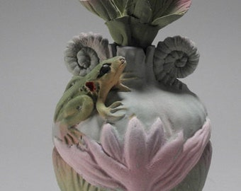 Jade Lily Perfume