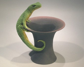 Top Hat Lizard Bowl