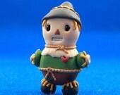 Scarecrow Bot