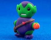 Green Goblin Bot