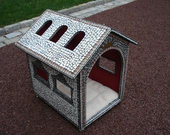 Mosaic Pet Palace