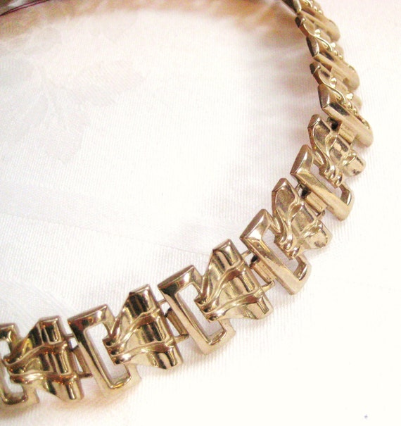 Vintage Necklace from Barneche/ Stephanie Barnes