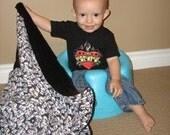 Punk Baby Blankies
