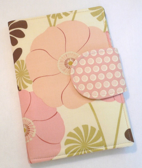 Kindle cover, City Girl Pink eReader Cover, Nook cover, Kobo cover, Sony cover, kindle fire cover, kindle touch cover