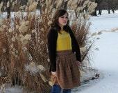 Perfect Full Skirt